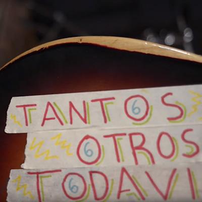 TANTOS OTROS TODAVÍA